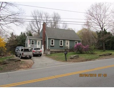 417 Stafford St, Leicester, MA 01611 - #: 72490462