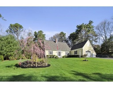 15 Saddler Ln, Barnstable, MA 02668 - #: 72490484