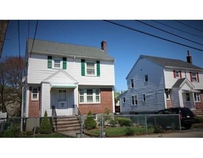 197 Fairmount St, Boston, MA 02124 - #: 72490543