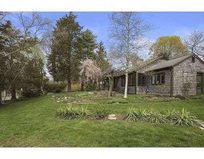 27 Clay Spring Rd, Cohasset, MA 02025 - #: 72490562