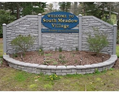 17-4 South Meadow Village, Carver, MA 02330 - #: 72490586