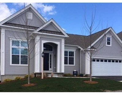 33 Woody Nook, Plymouth, MA 02360 - #: 72490595
