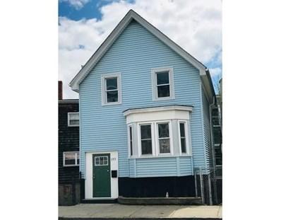 177 Bennington St, Boston, MA 02128 - #: 72490607