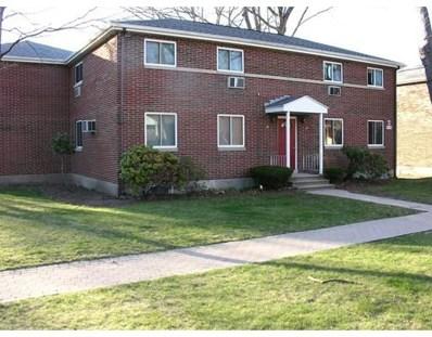 12 Wilson Dr UNIT 12, Framingham, MA 01702 - #: 72490659