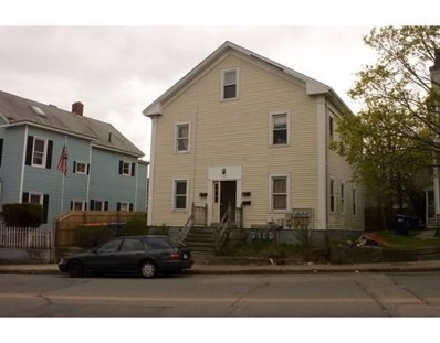 369 County St, New Bedford, MA 02740 - #: 72490665