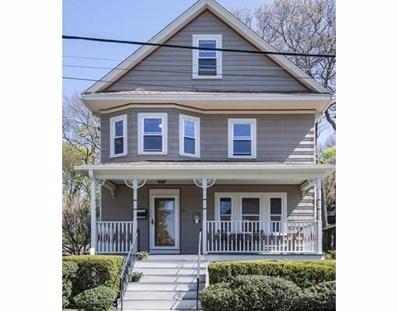 26 Dockray, Quincy, MA 02169 - #: 72490669