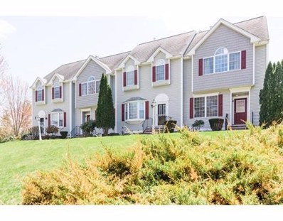 38 Tarbell St UNIT 7A, Pepperell, MA 01463 - #: 72490692