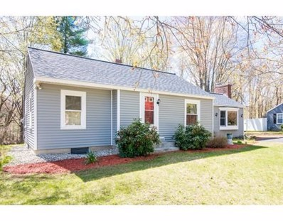 3 Squannacook Ter, Townsend, MA 01469 - #: 72490733
