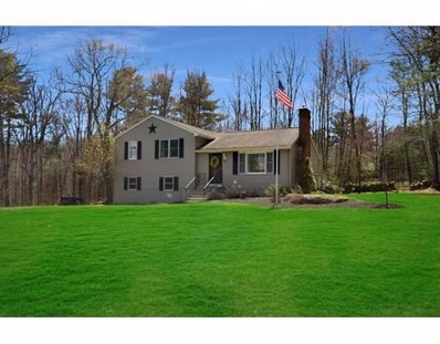16 Carrier Ln, Sutton, MA 01590 - #: 72490751