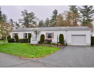 1802 Oak Point Dr, Middleboro, MA 02346 - #: 72490764