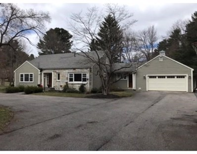 475 South Street, Needham, MA 02492 - #: 72490766