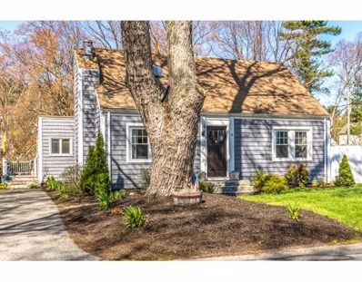 28 Eames St, North Reading, MA 01864 - #: 72490805