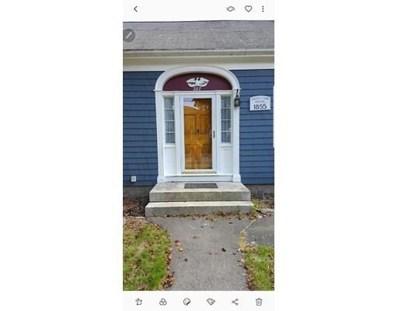 287 N Main St, Middleboro, MA 02346 - #: 72490811