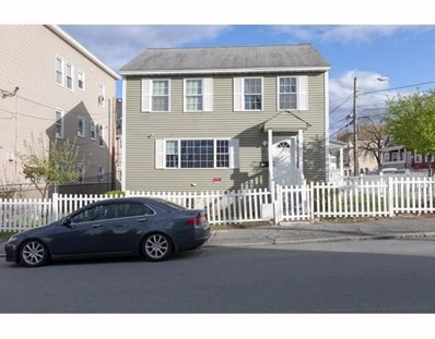 380 Lowell, Lawrence, MA 01841 - #: 72490853