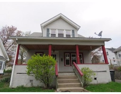 14 Itendale St., Springfield, MA 01108 - #: 72490865