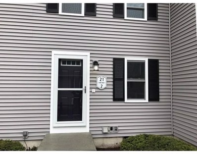 21 Olde Colonial Dr UNIT 2, Gardner, MA 01440 - #: 72490871