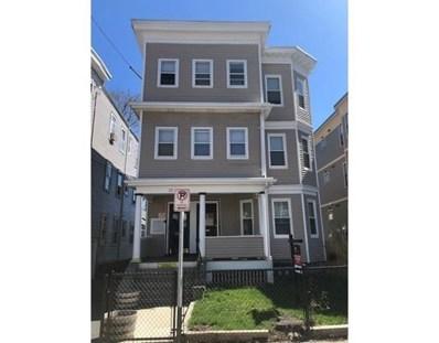 22 Crowell Street, Boston, MA 02124 - #: 72490880