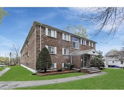 52 Purchase Street UNIT A5, Danvers, MA 01923 - #: 72490918