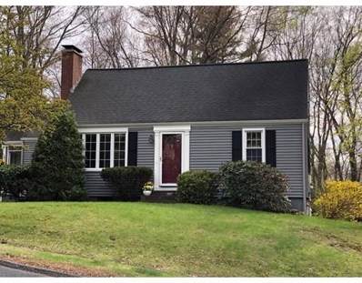 11 Hillcrest Drive, Westborough, MA 01581 - #: 72490919
