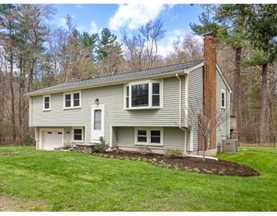 378 Purchase St, Easton, MA 02375 - #: 72490934
