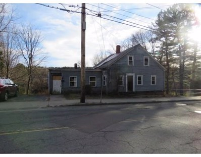 49 W Main St, Orange, MA 01364 - #: 72490938