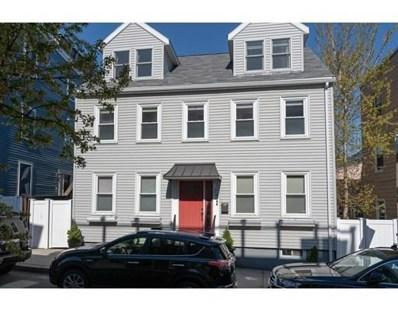 26 Cross Street UNIT 2, Boston, MA 02129 - #: 72490945