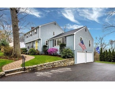 21 William J Heights, Framingham, MA 01702 - #: 72490985