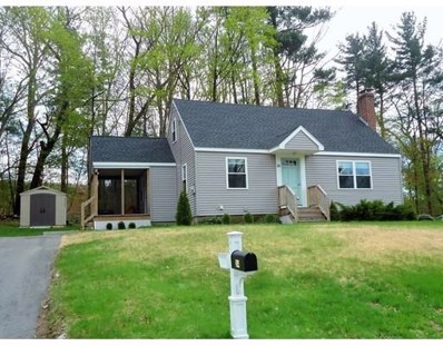 34 Curley Dr, Hudson, MA 01749 - #: 72490989