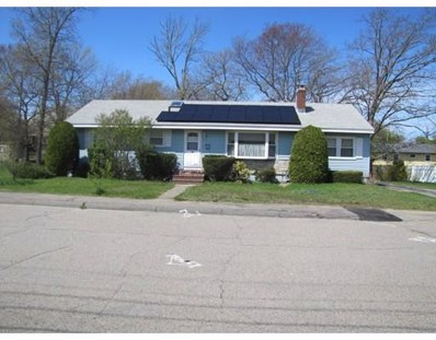 10 Green Street, Randolph, MA 02368 - #: 72491033