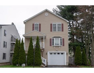 10 Inverness Ave, Worcester, MA 01604 - #: 72491034
