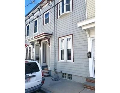 13 Colebrook Street, Boston, MA 02127 - #: 72491038