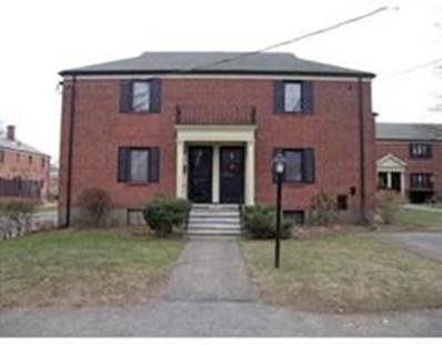 38 Pierce Rd UNIT 38, Watertown, MA 02472 - #: 72491080