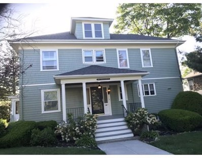 248 Underwood, Fall River, MA 02720 - #: 72491171