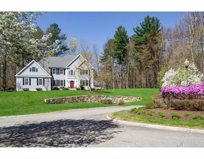 2 Metacomet Ln, Southborough, MA 01772 - #: 72491173