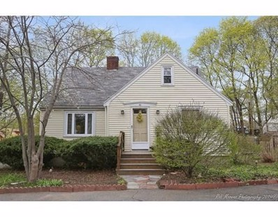 2 Elnew Ave, Beverly, MA 01915 - #: 72491186