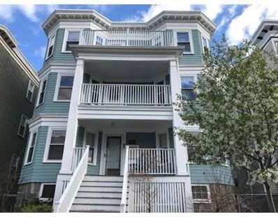 47 Rosemont St UNIT 2, Boston, MA 02122 - #: 72491199
