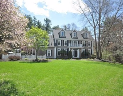10 Jade Walk, Medfield, MA 02052 - #: 72491235
