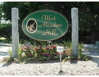 70 W Meadow Rd UNIT 29, Haverhill, MA 01832 - #: 72491263