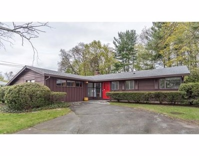 25 Amherst Rd, Beverly, MA 01915 - #: 72491275