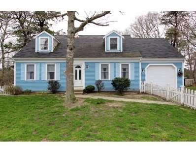14 Skerry Rd, Dennis, MA 02660 - #: 72491338