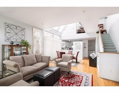 14 Chauncy Street UNIT 8, Cambridge, MA 02138 - #: 72491368