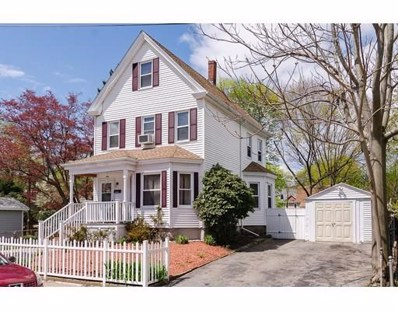 174 Sycamore St, Boston, MA 02131 - #: 72491431