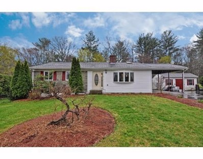 5 May Ave, Raynham, MA 02767 - #: 72491451