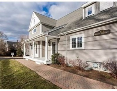 425 Main St UNIT A, Wareham, MA 02571 - #: 72491460