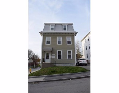 38 John St, Worcester, MA 01609 - #: 72491466