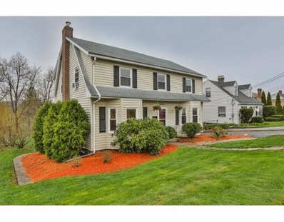 24 Button St, Worcester, MA 01606 - #: 72491491