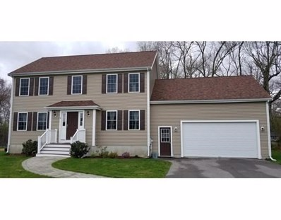 13 Lyons Ln, Whitman, MA 02382 - #: 72491515