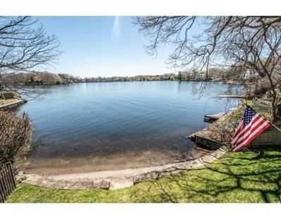 431 Lake Ave, Worcester, MA 01604 - #: 72491540