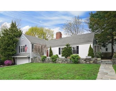 49 Larchmont Road, Melrose, MA 02176 - #: 72491560