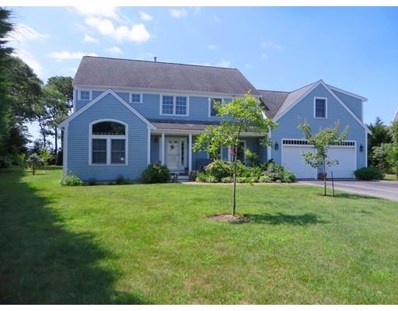 34 Old Carriage Dr, Harwich, MA 02645 - #: 72491599